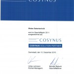 Cosynus 2011