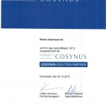 Cosynus 2013